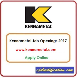 ABAP Developer Openings at Kennametal Freshers Jobs in Bangalore Apply Online