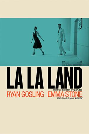 Những Kẻ Khờ Mộng Mơ - La La Land