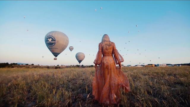 Call Me Loop Premieres 'Love the Lie' Video