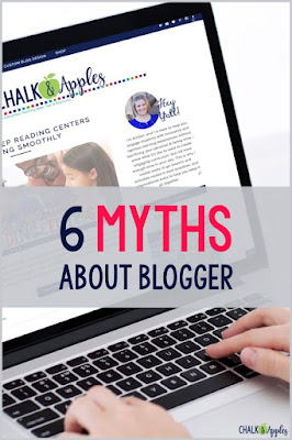 Find out the truth about these 6 Blogger (Blogspot) myths