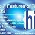 Top 7 Features of Tecno HiOS