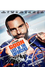 Goon 2: Last of the Enforcers (2017) BRRip 720p Latino AC3 5.1 / Español Castellano AC3 5.1 / ingles AC3 5.1 BDRip m720p