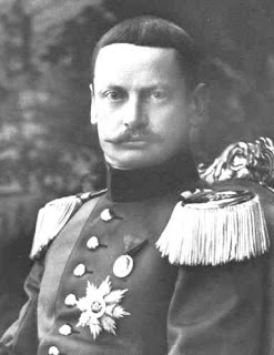 Prinz Karl von Bayern