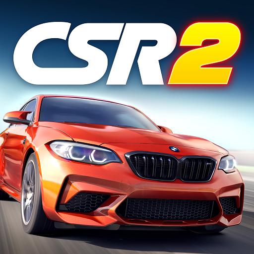 تحميل لعبة CSR Racing 2 v1.20.1 مهكرة وكاملة للاندرويد اموال لا تنتهي