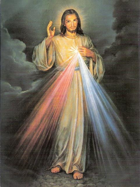 Letanias Del Sagrado Corazon De Jesus