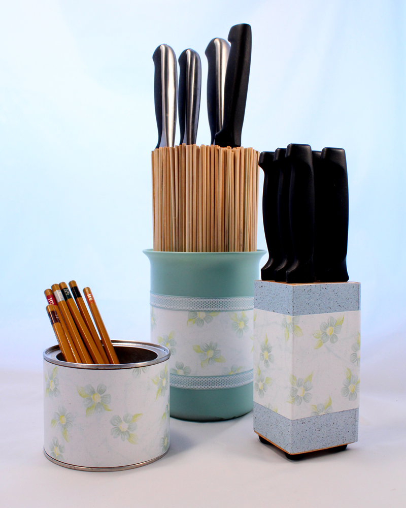 to store kitchen knives another bright idea safe kitchen knife storage