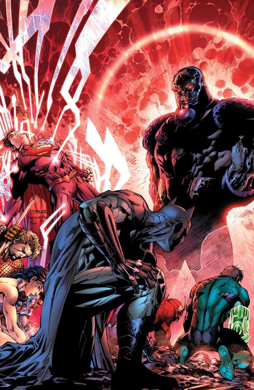 Justice League – Origin | Comics - Comics Dune | Buy ...
