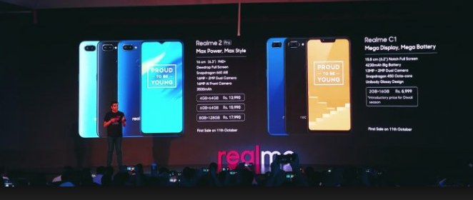 Upcoming and current updates in Realme 2 pro | Gadgets360HUB - A