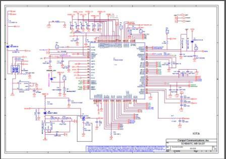 Amalia Computer: Kumpulan Skematic Laptop Code Board Compal