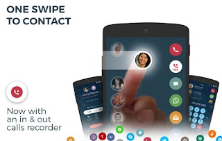 Contacts Phone Dialer: drupe v2.008.0215X-Rel