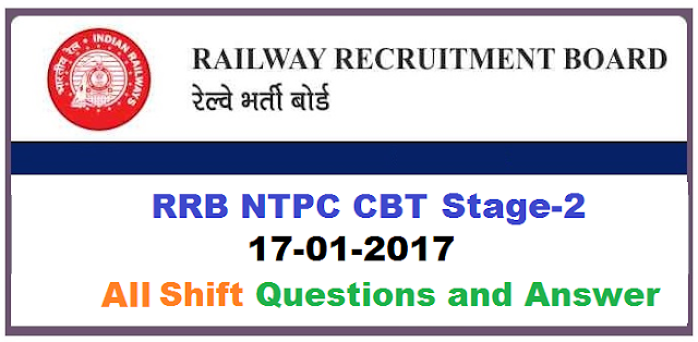 rrb-ntpc-stage-2-solved-paper