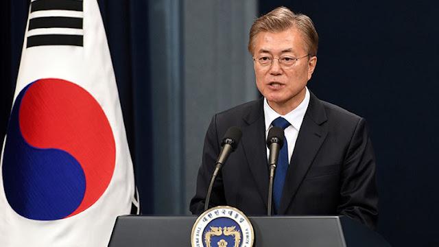Seúl convoca una reunión de emergencia del Consejo de Seguridad Nacional tras la prueba de Pionyang