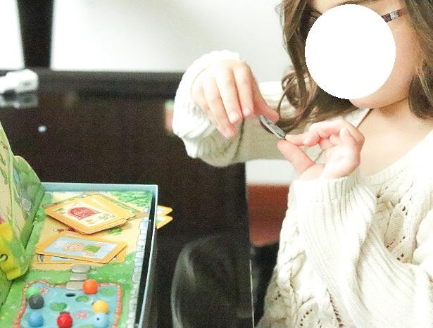 jeu de societe fille 5 ans