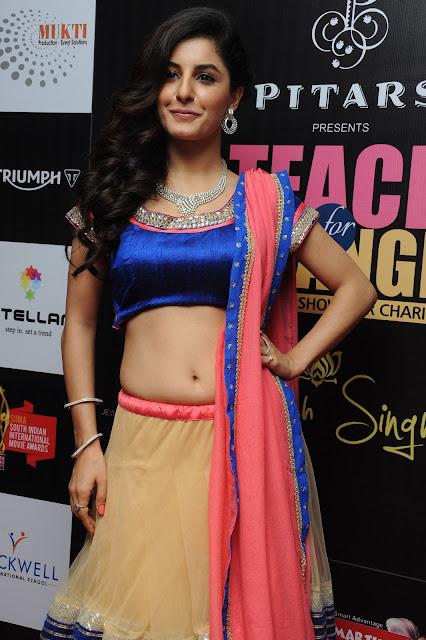 Isha Talwar hot 3 - Malayalam Actress Isha Talwar Hot annuring naval showing Images collection