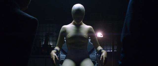 Hình ảnh phim Sát Thủ Người Máy