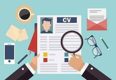 Contoh Surat Lamaran Kerja – Cara Membuat Lamaran Kerja yang baik Dan Benar Supaya Diterima Kerja