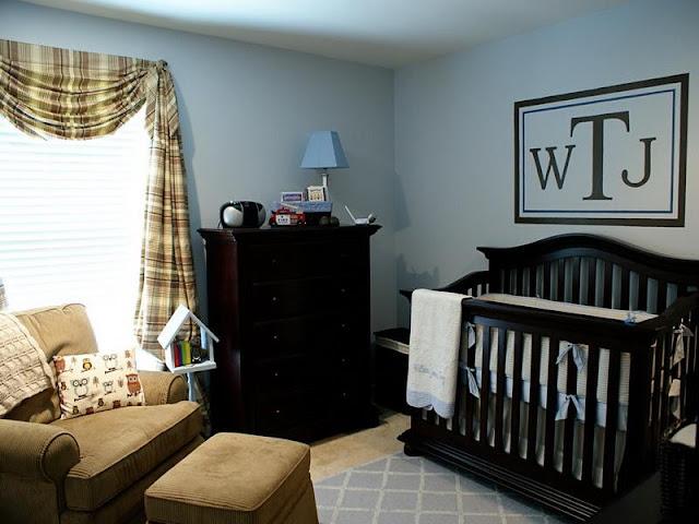 Baby Room Decor: Make a Cozy Room Baby Room Decor: Make a Cozy Room 4
