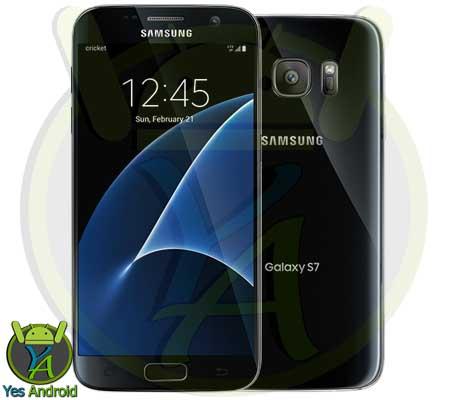 G930FXXU1BPHB Android 6.0.1 Galaxy S7 SM-G930F