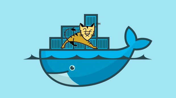 Run like Hell: Docker-CE: How to modify containers with overlays