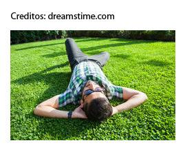 crear un descanso