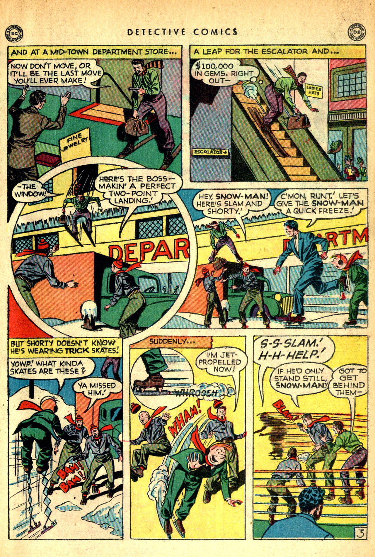 Detective Comics (1937) 141 Page 26