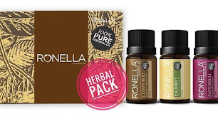 HERBAL PACK RM100