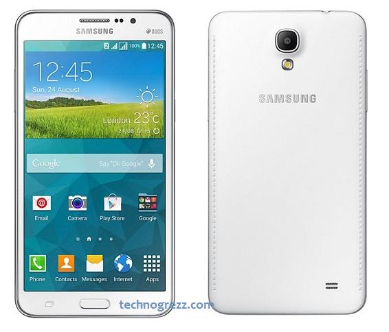 Harga Spesifikasi Samsung Galaxy Mega 2