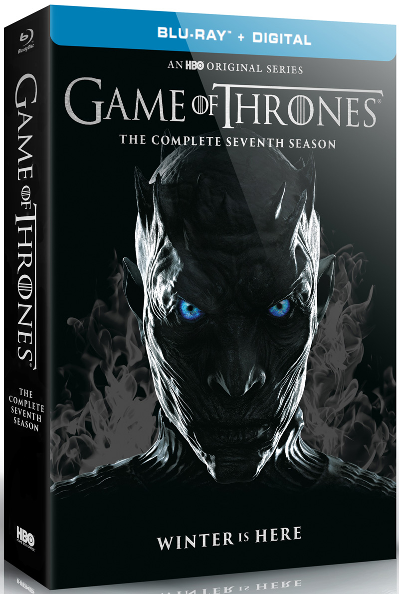 Game Of Thrones Release