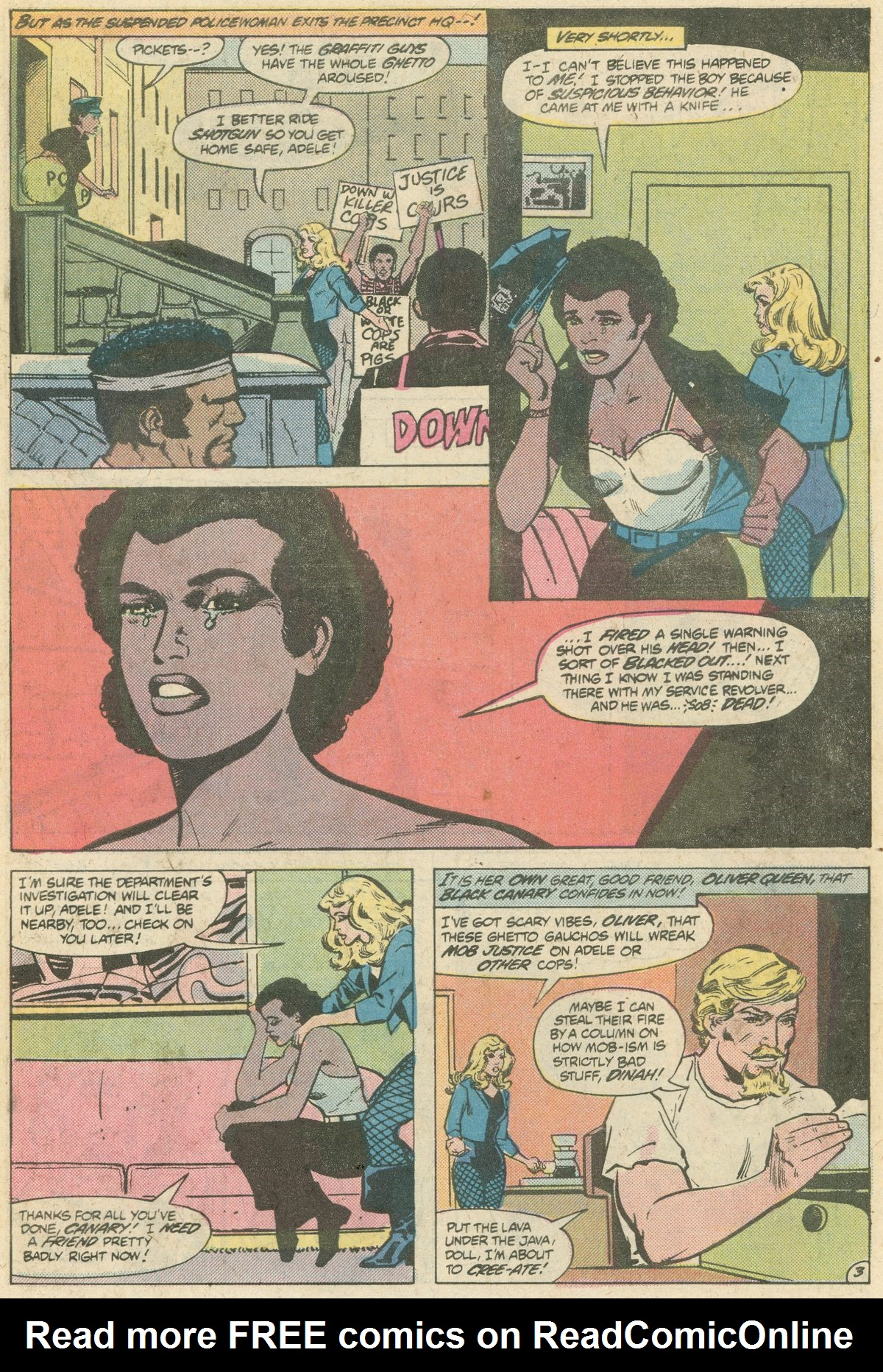 Read online World's Finest Comics comic -  Issue #267 - 19