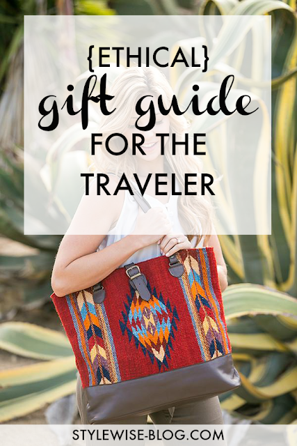 Genesis Fair Trade - Gift Guide for the Traveler