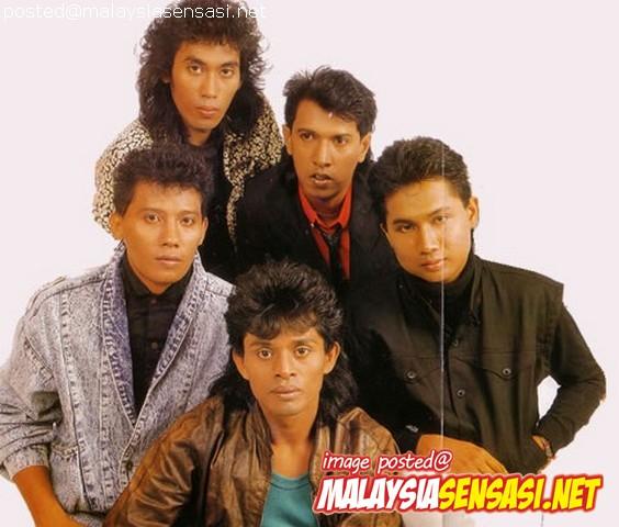 Chord Gitar Lagu Malaysia Merayu: Fesyen Nostalgia