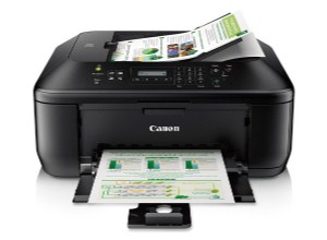 Canon PIXMA MX390 Driver and Manual Download