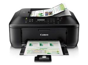 Canon PIXMA MX390 Driver and Manual Download