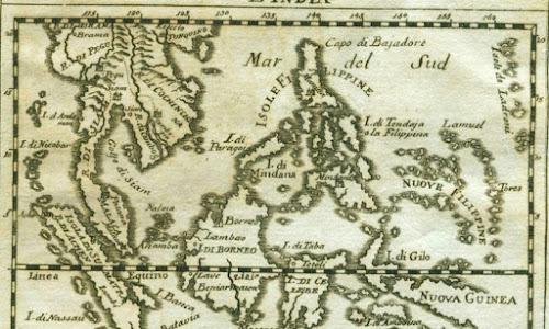 Etimologi Nama Pulau di Indonesia