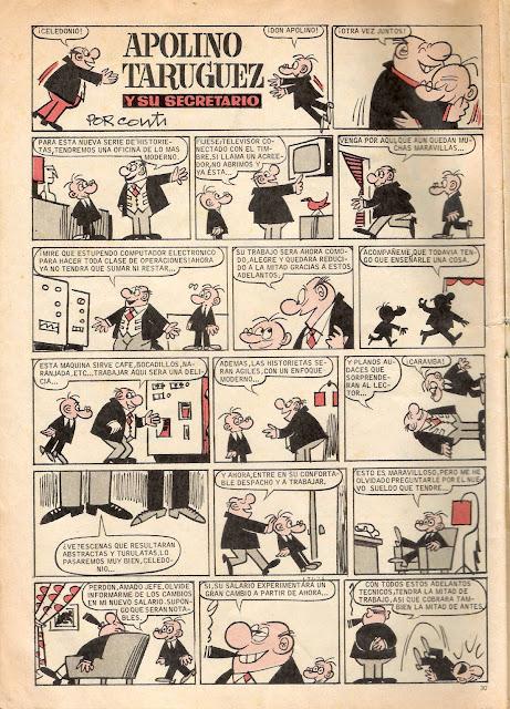 DDT 3ª nº 0 (10 de Julio de 1967)