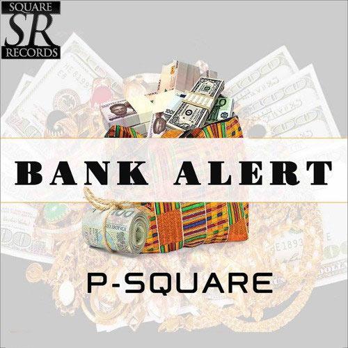 P-square - Bank Alert