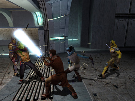 Star Wars Knights of the Old Republic For Free