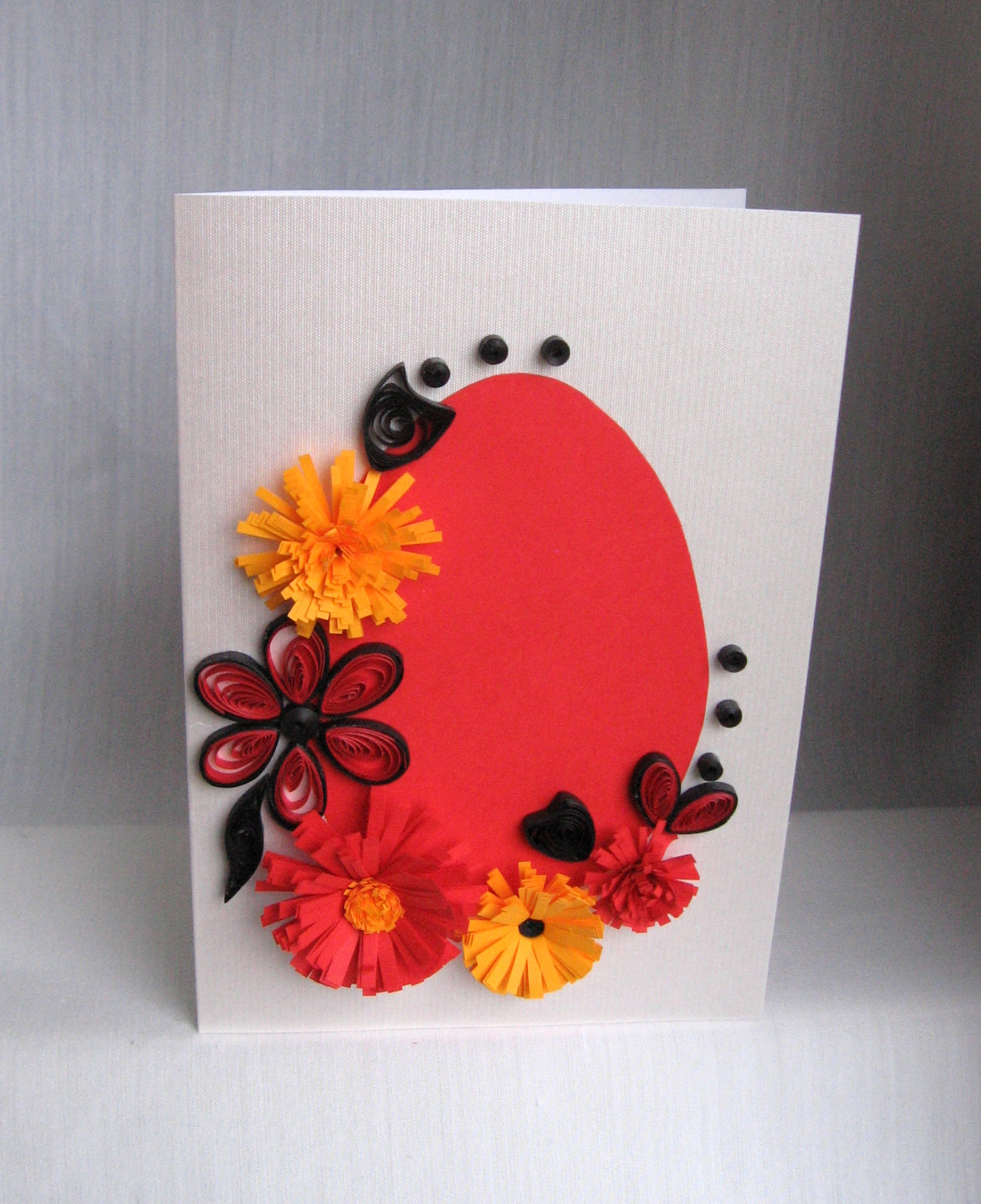 quilling m handmade crafts and hobbies quilling easter