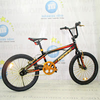 Sepeda BMX Pacific Hot Shot 200 FreeStyle 20 Inci