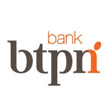 Logo PT Bank BTPN