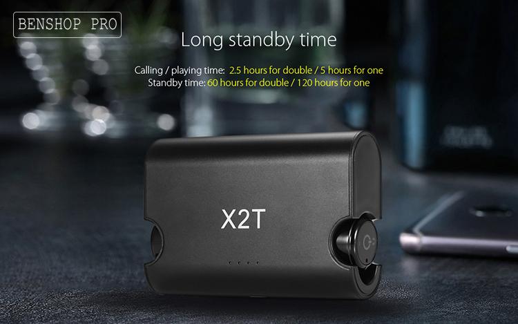 BeN X2T