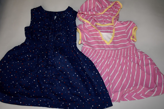 Kids clothing consignment