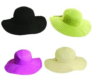Dorfman Pacific Sun Hats