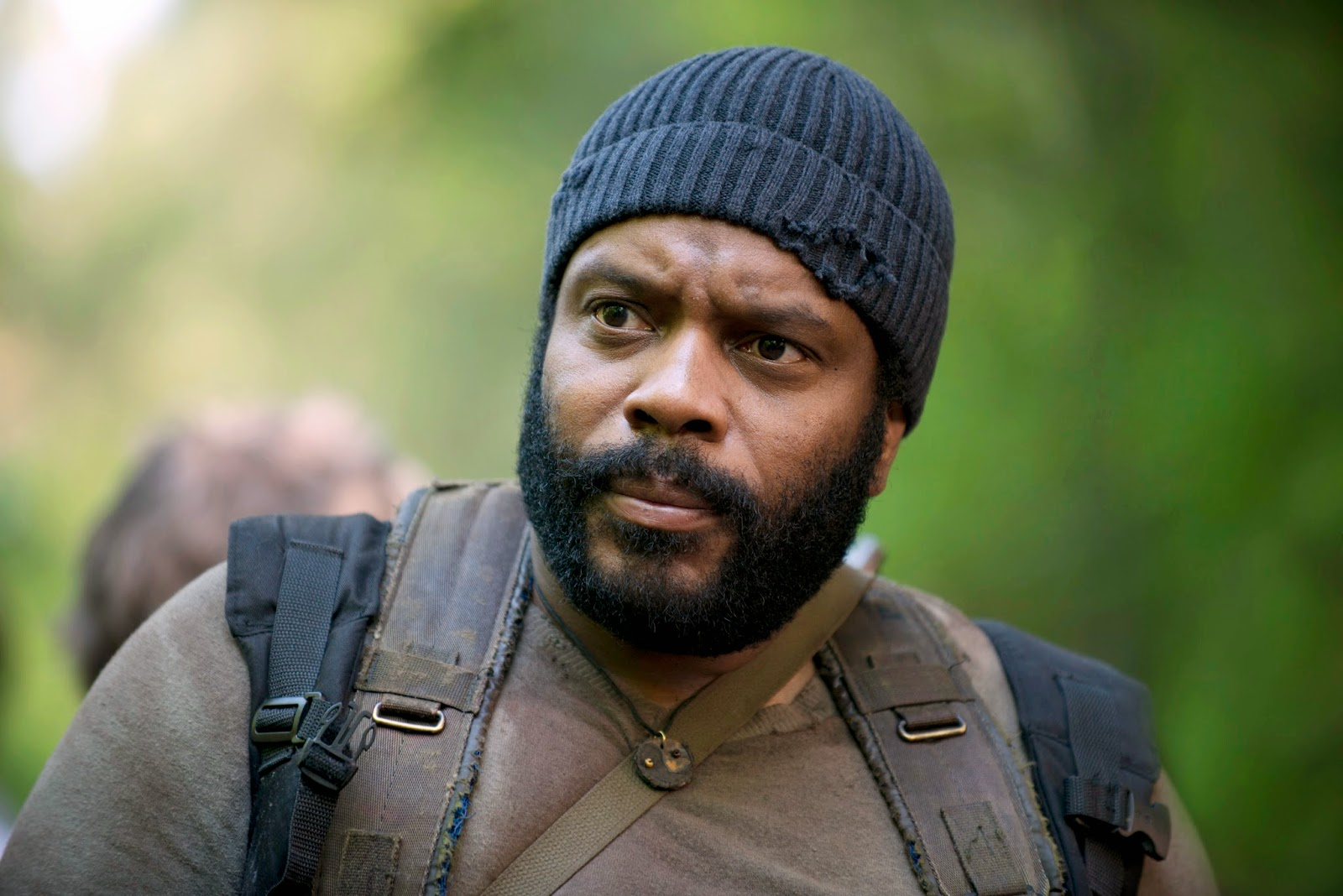 Tyreese Williams The Walking Dead