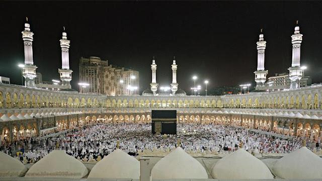 السعودية تظلم الجزائر! بإعطائها حصة حج صغيرة مقارنة بعدد السكان