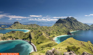 Photo: Komodo National Park, Indonesia