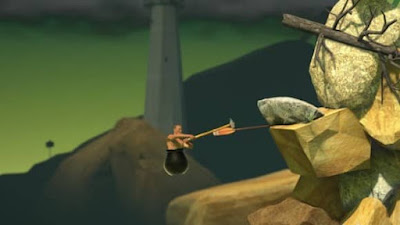 Download Getting Over It Apk For Android version