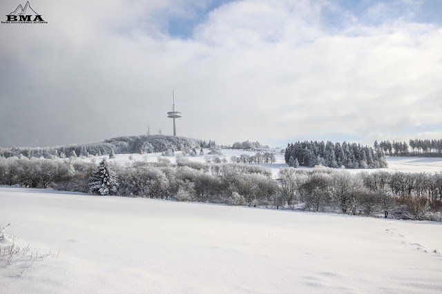Snowboar Rodeln Sommerrodelbahn Hoherodskopf Hessen Wandern Skifahren BMA
