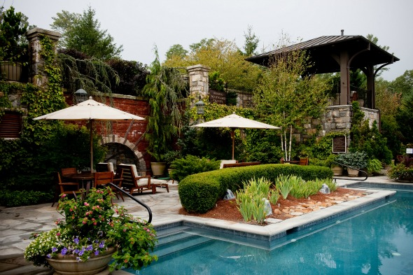 Luxury Hotels in Highlands, N.C.