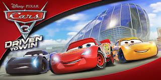 Cars 3 (2017) සිංහල උපසිරැසි සමගින්